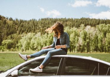 electric car road trip