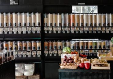 zero waste grocery store