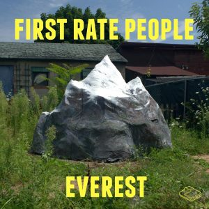 First Rate People - Band_Toronto