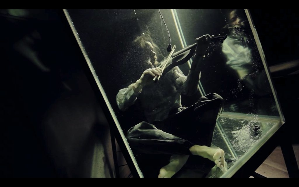 AquaSonic_Underwater band