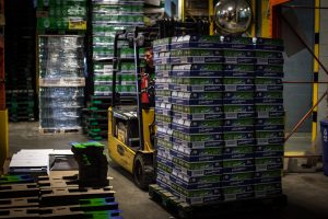 Steam Whistle Brewing Story