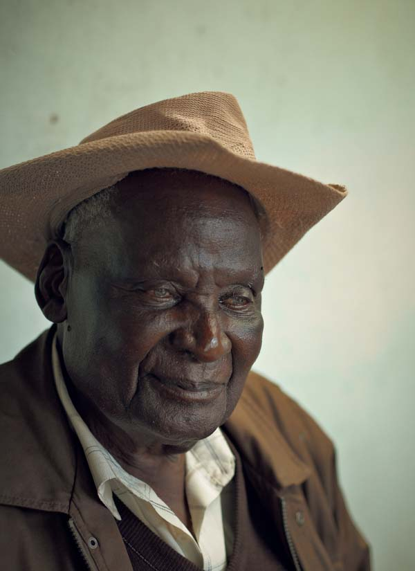 The General of Kenya