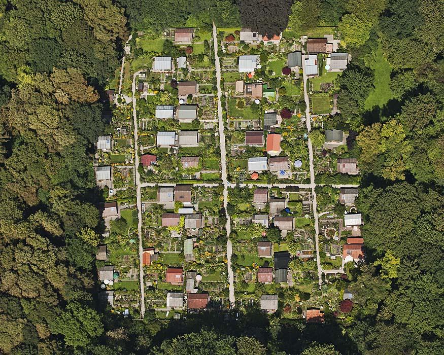 4_Aerial Photos Of Civilization