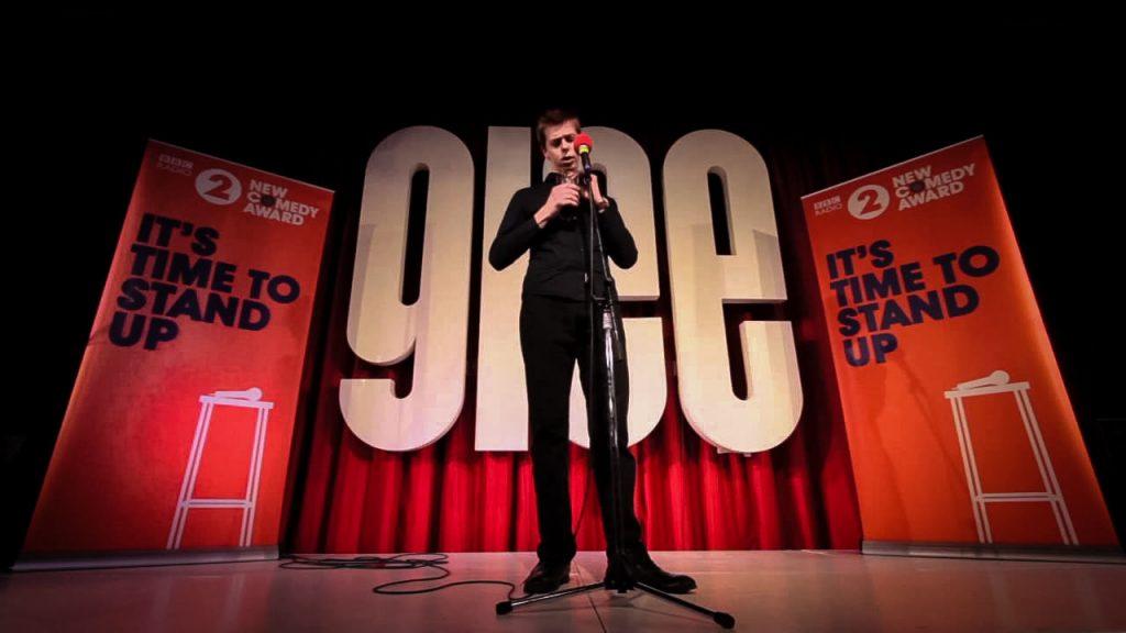 Comedian Chris Turner_1