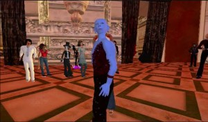 Second Life Orchestra