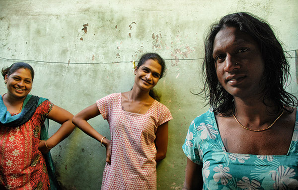 17_India Officially Recognizes The Third Gender