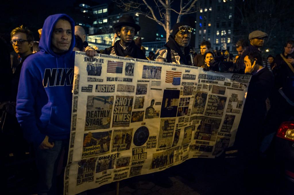 3_Ferguson Jury Protests