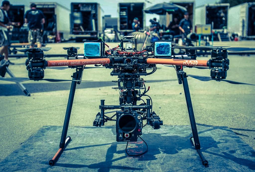 4 Drones