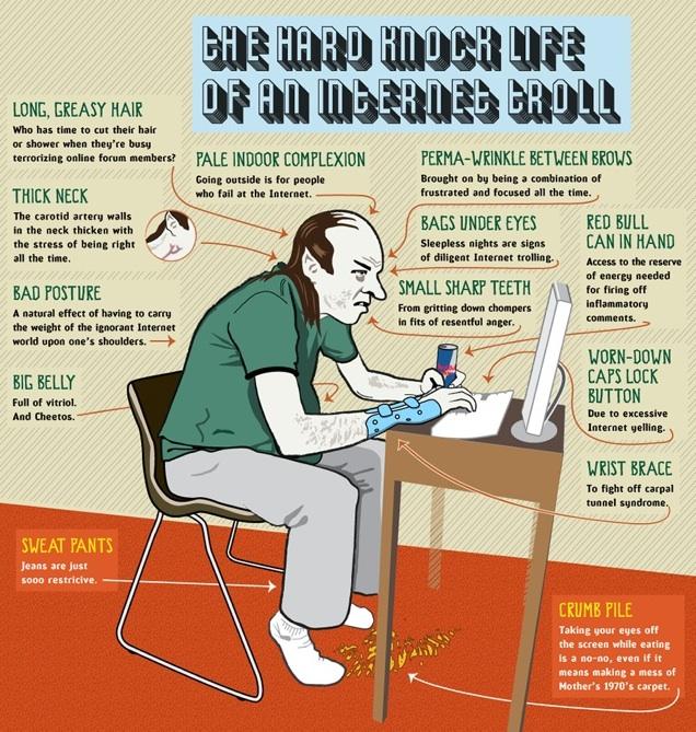 Internet Trolls_Internet Law