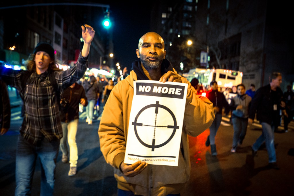 9_Ferguson Jury Protests