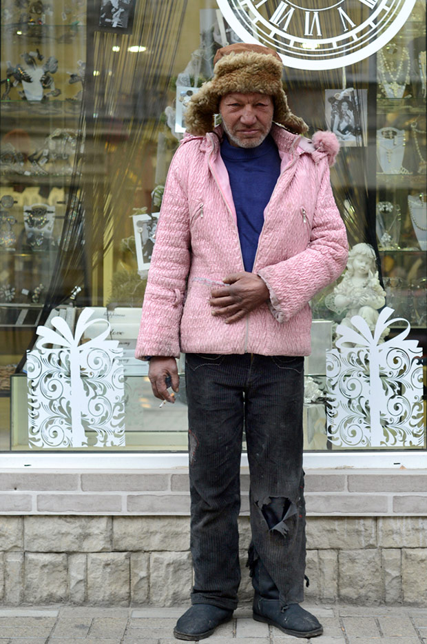 13_homeless fashionista
