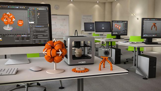 2_3D printers
