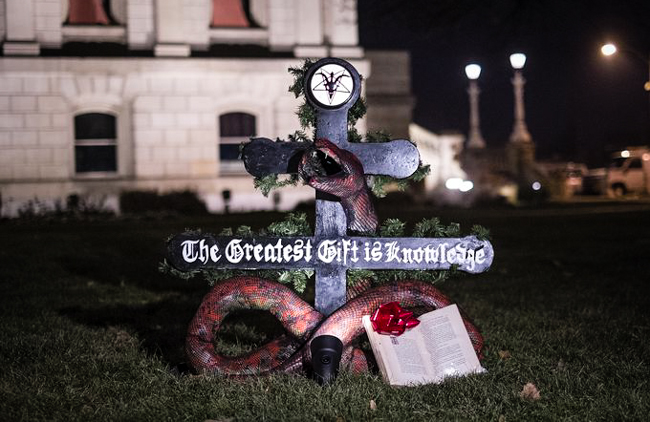 2_Happy holidays from the Satanists!