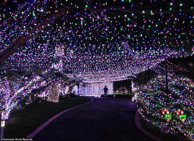 2_largest Christmas lights display