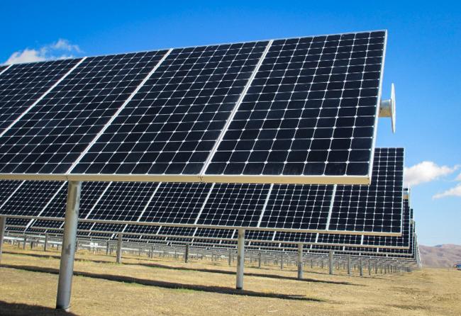 2_world's largest solar farm