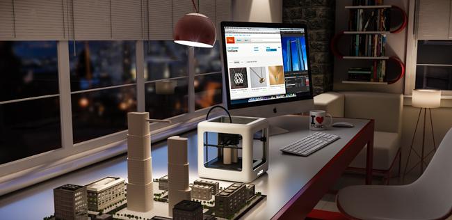 3_3D printers