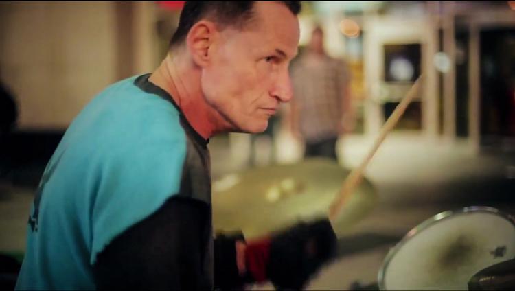 4_Mike Gauvreau_Drummer_Dundas Sqaure