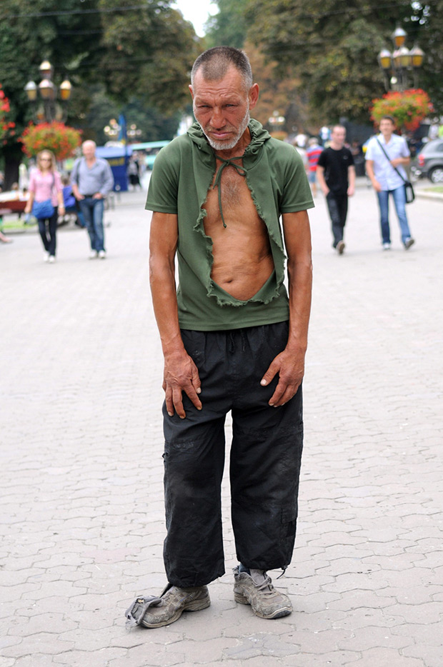 7_homeless fashionista