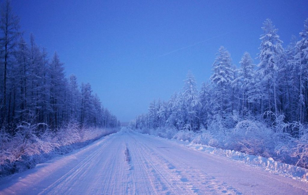 12_the coldest village on Earth