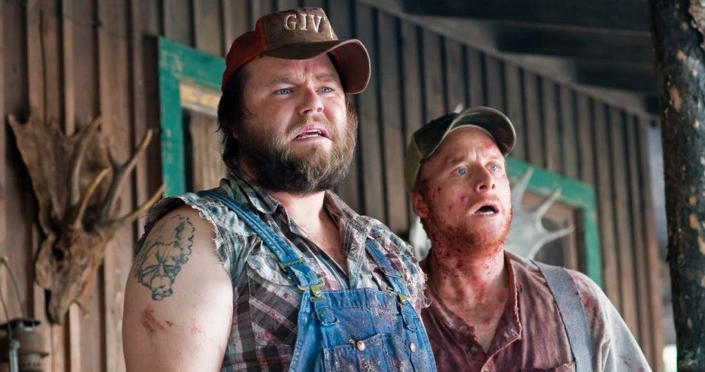 19_MOVIES - Tucker and dale vs evil