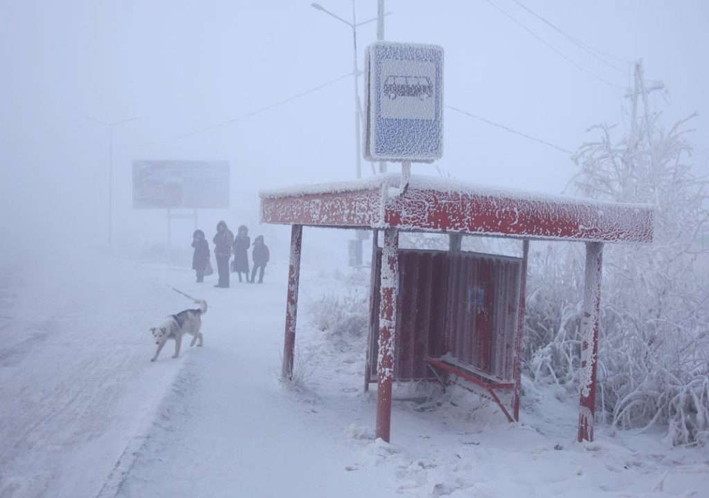 2_the coldest village on Earth