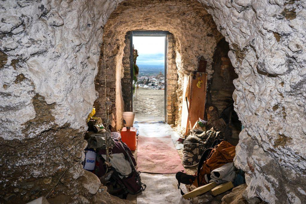 8_Gypsy Cave