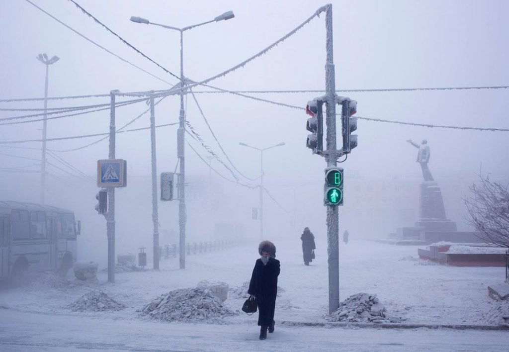 9_the coldest village on Earth