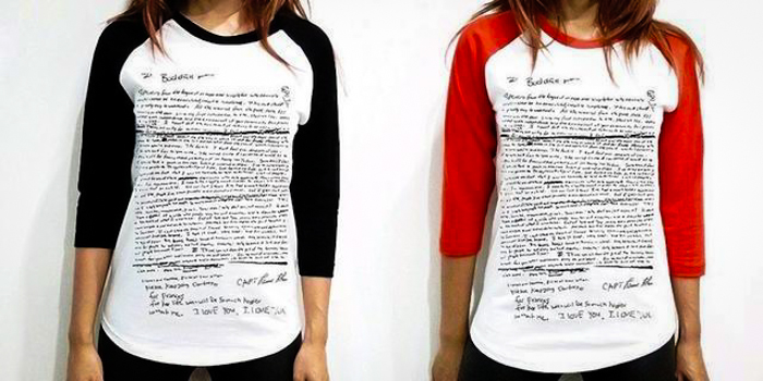 Kurt Cobain's suicide note_Altnernative News