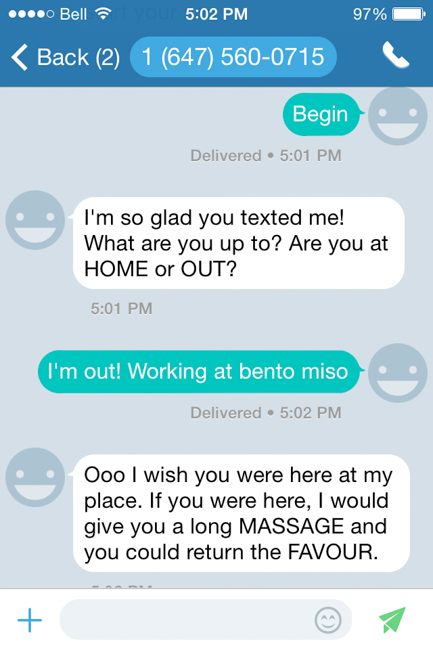 practice sexting skills robot_4
