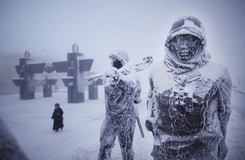 the coldest village on Earth_1