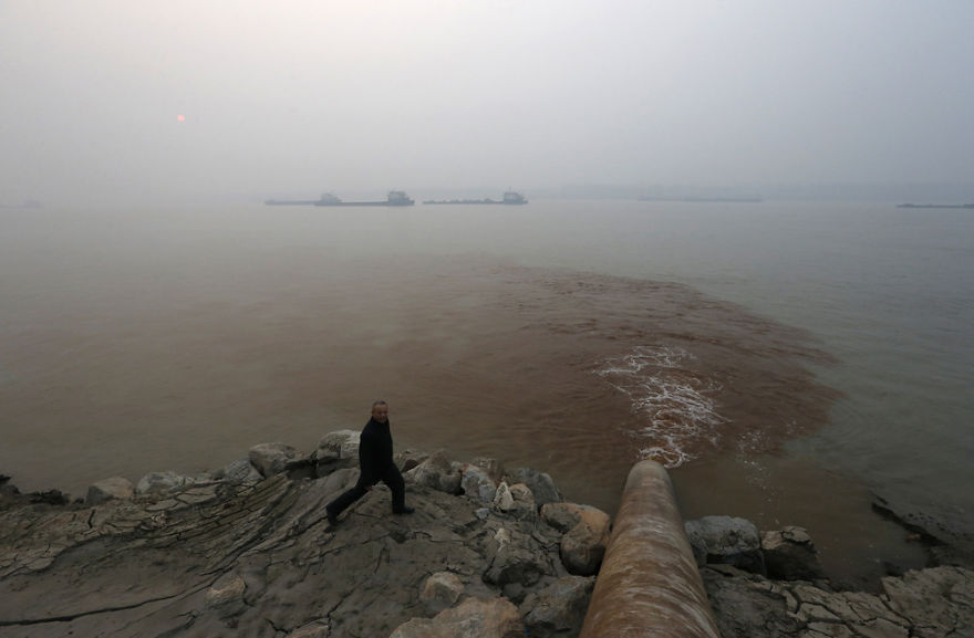 12_pollution in China