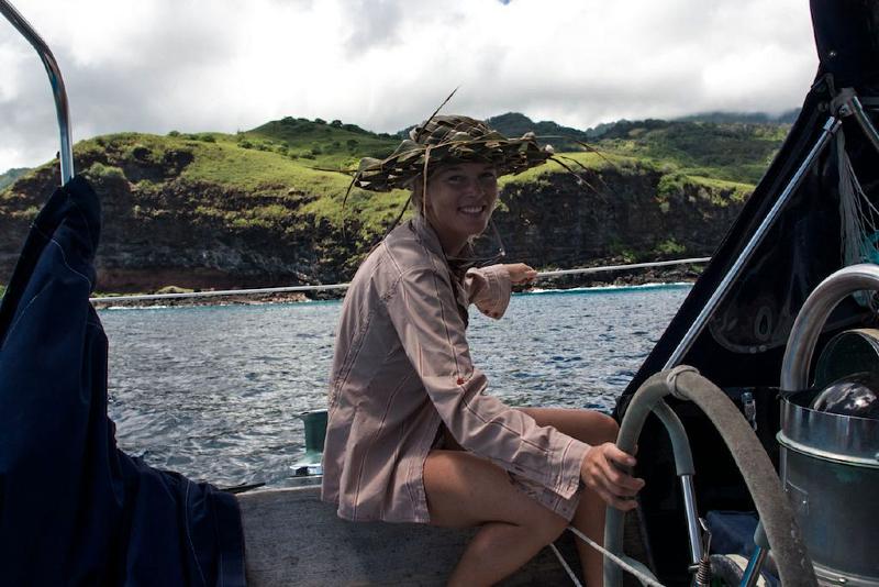 3_Captain Liz Clark