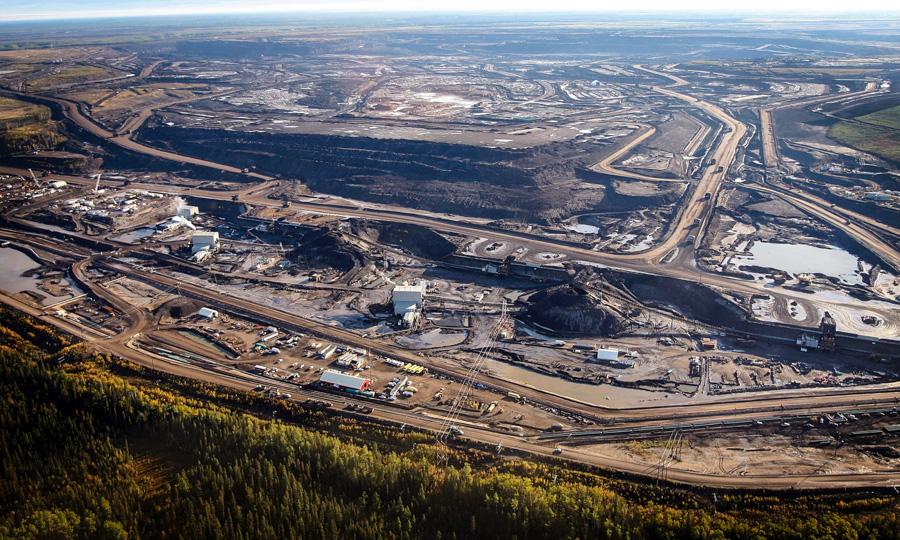 Oil Prices Environment