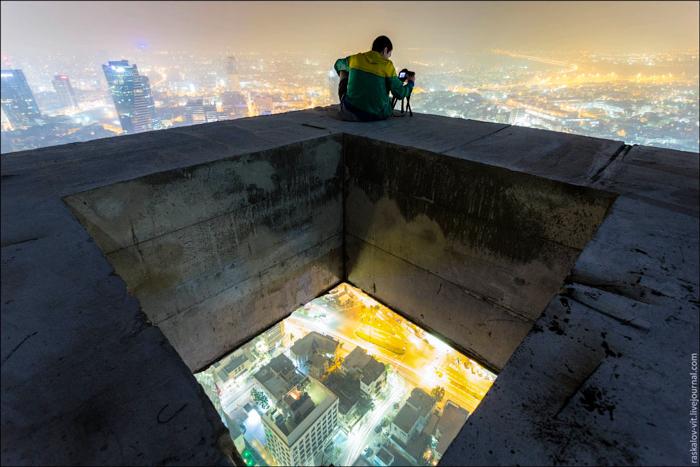 9_Urban Exploration