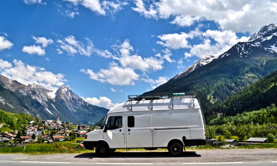 12_travel the world in a van