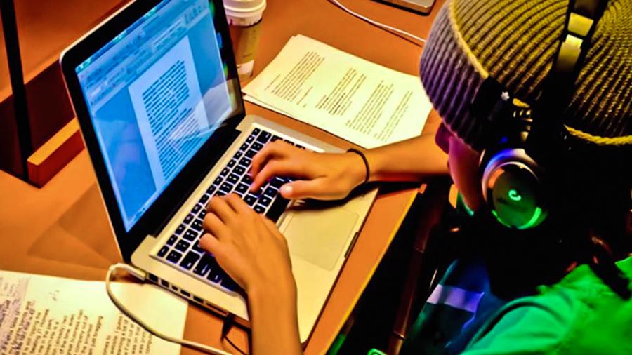 Hackschooling 2