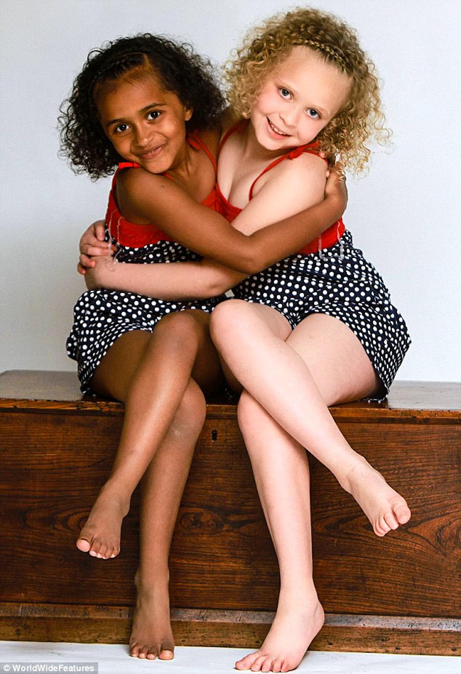4_bi-racial twins
