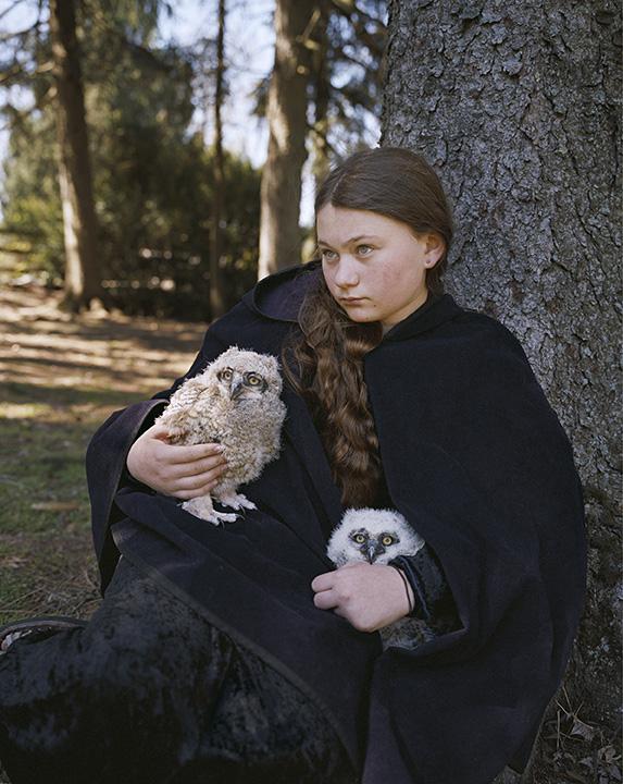 6_Amelia and the Animals