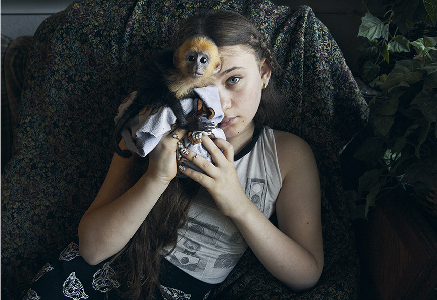 7_Amelia and the Animals