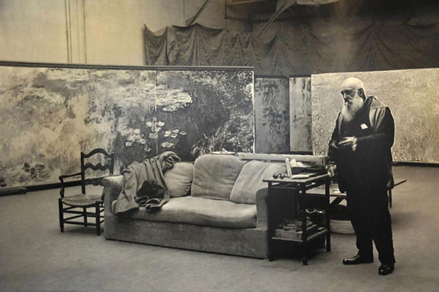 7_famous artists' studios