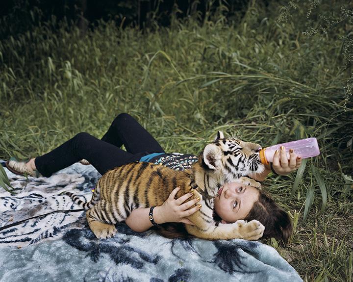 8_Amelia and the Animals