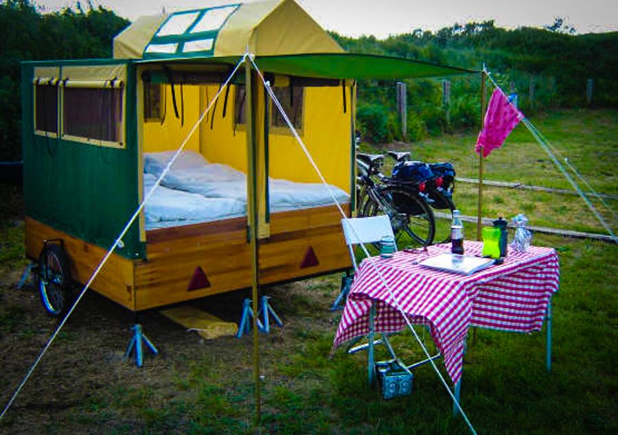 8_Bike Campers