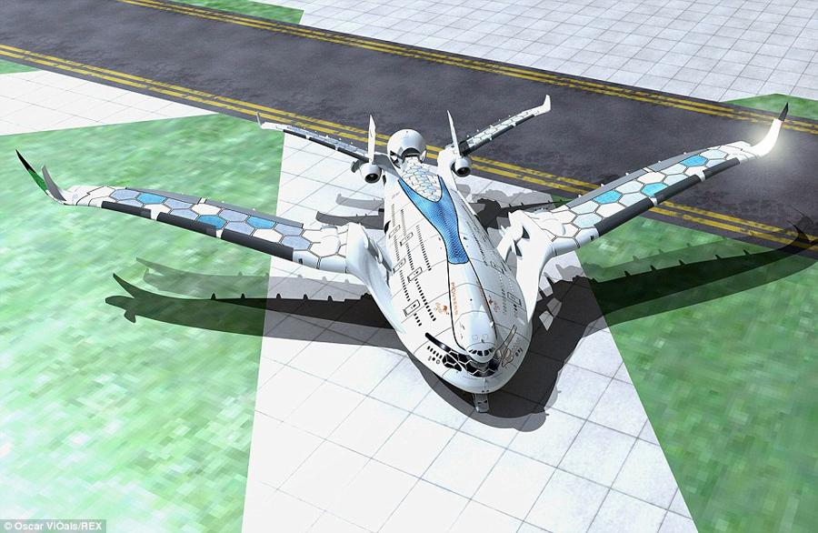 2_eco-friendly plane