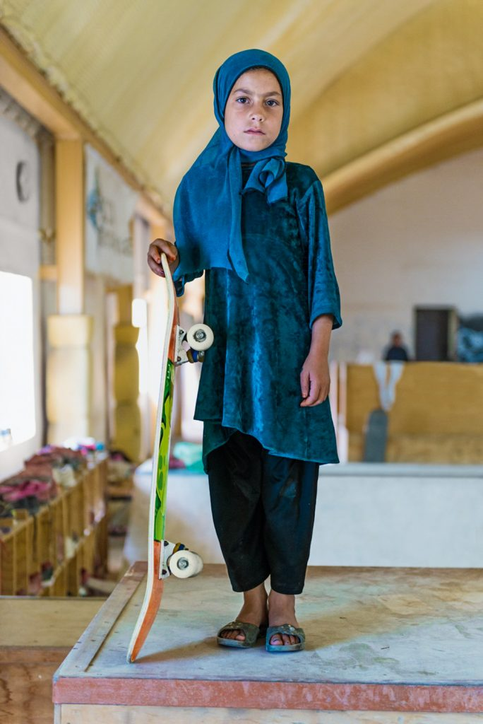 4_Afghanistan Skateboarding