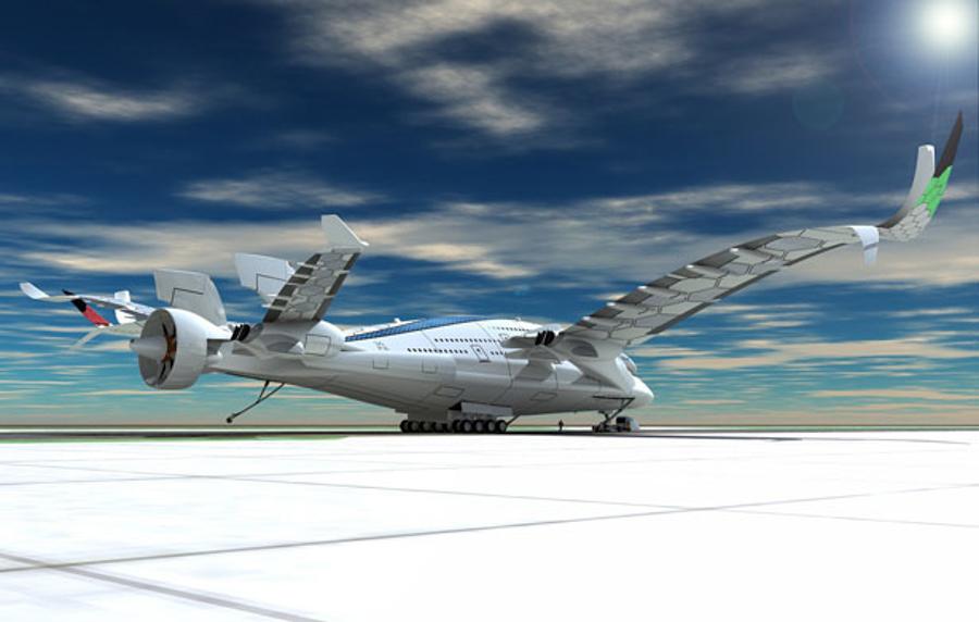 5_eco-friendly plane