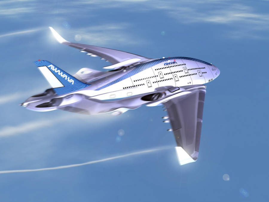 6_eco-friendly plane