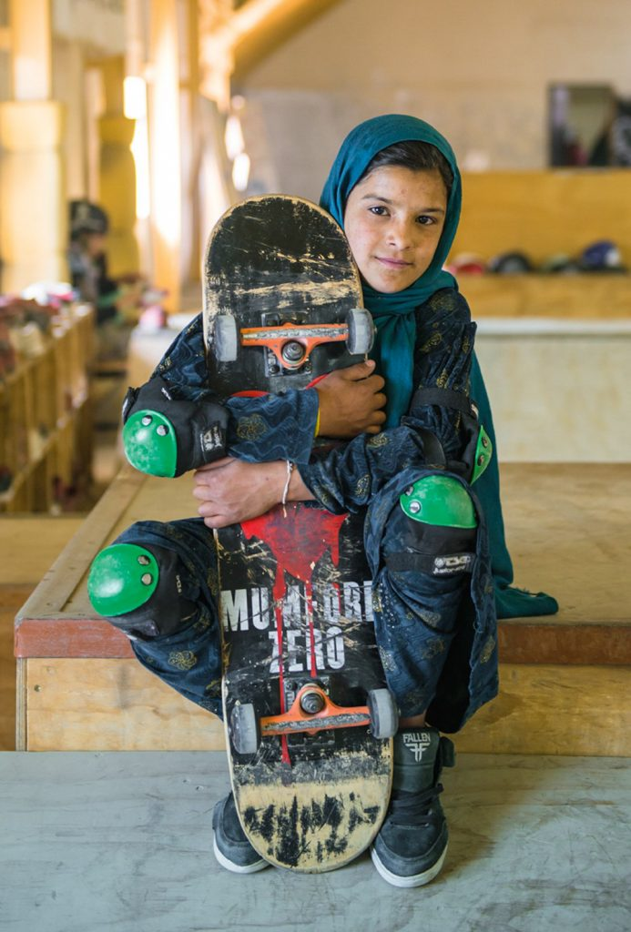 7_Afghanistan Skateboarding