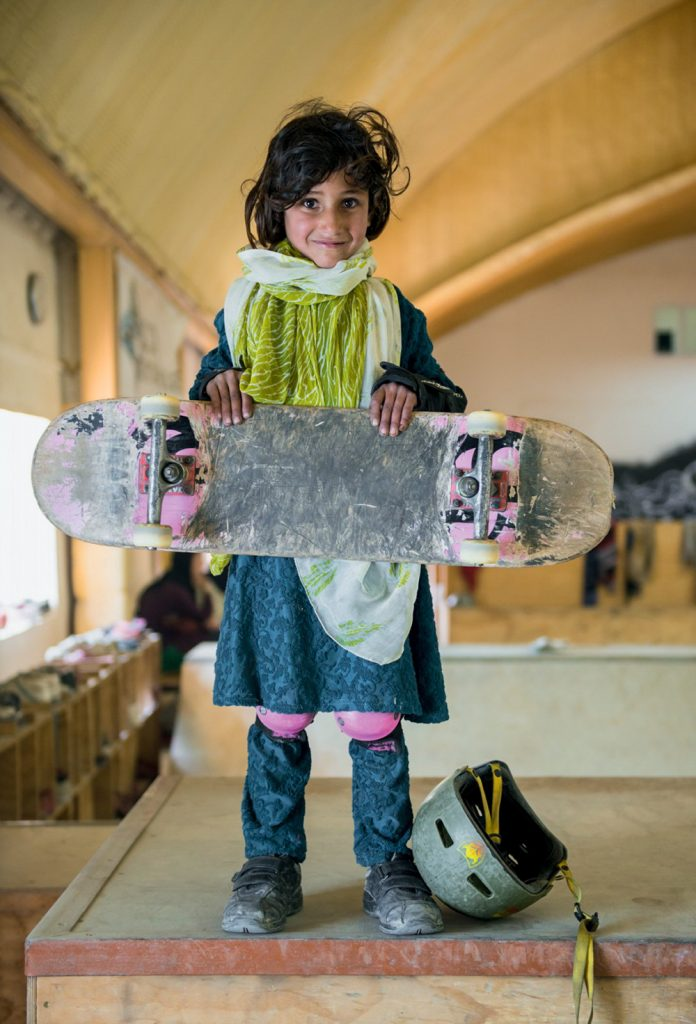 8_Afghanistan Skateboarding