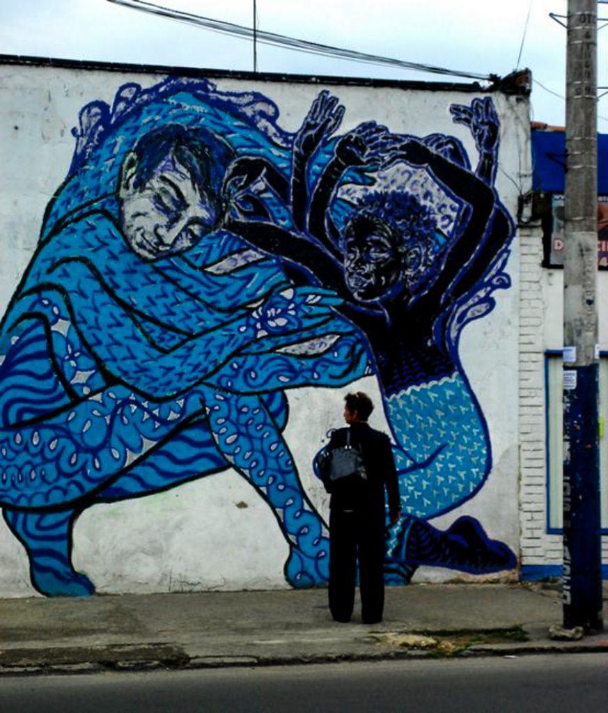 10_Bastardilla female street artist