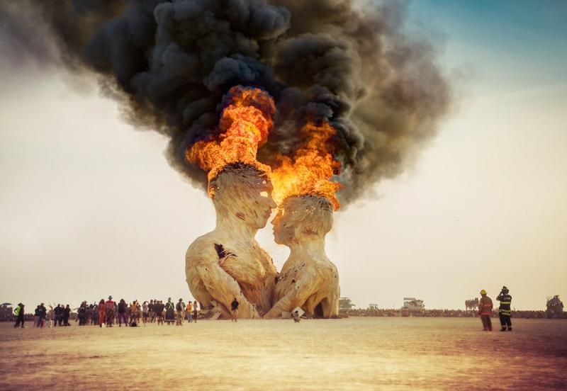 12_Burning Man (USA)